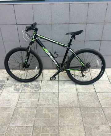 Велосипед Mongoose tyax Спорт М