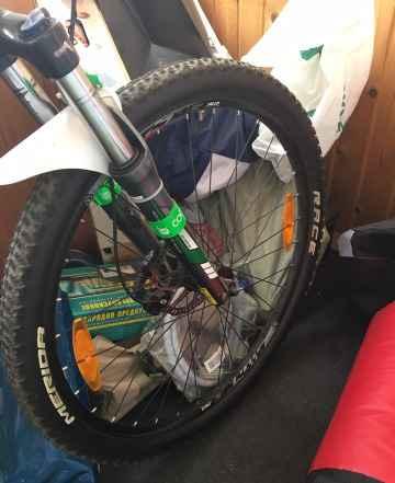 Merida race велосипедные покрышки