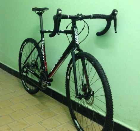 Циклокроссовый велосипед Giant TCX