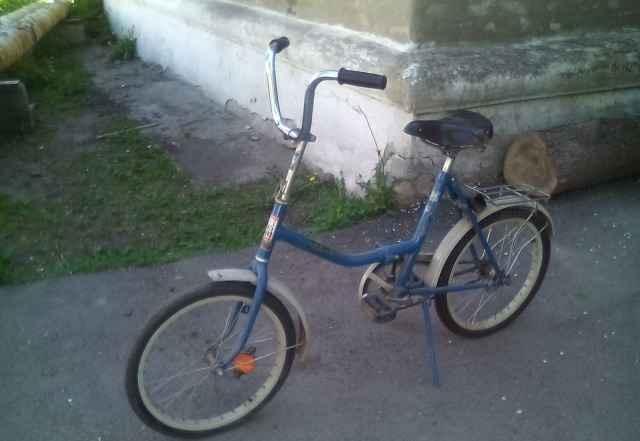 Велосипед подростковый, Аист аналог кама