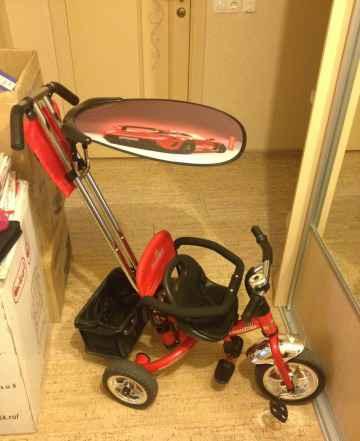 Детский велосипед Лексус Trike Оригинал Next