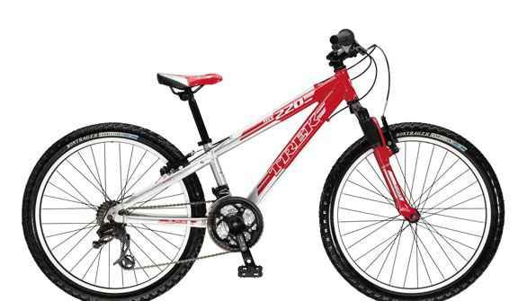 Горный детский велосипед Трек MT 220