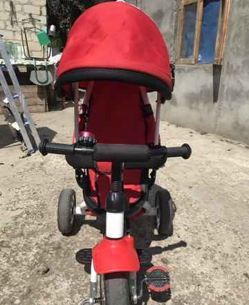 Отличный транспорт для вашего малыша )