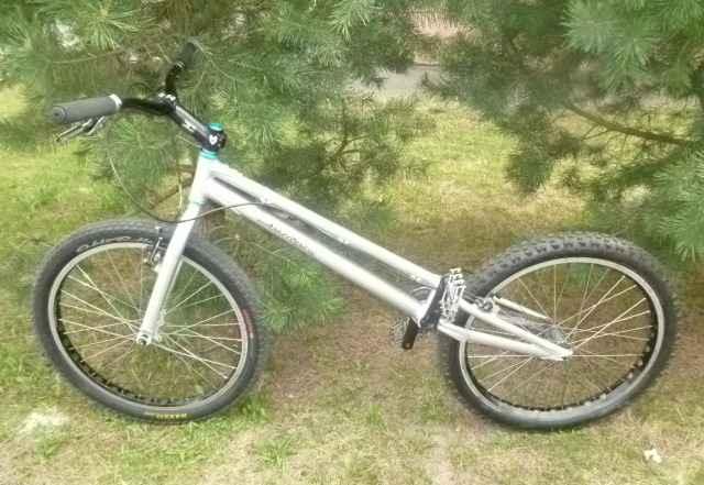 """Велосипед """"Эхо Trial 24"""" . Обмен на мтб"""
