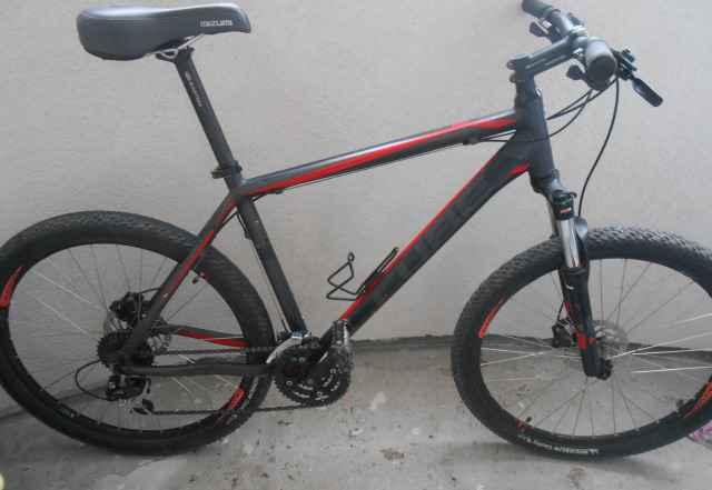 Велосипед Куб aim
