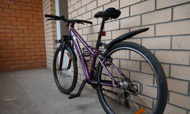 женский велосипед Merida Juliet