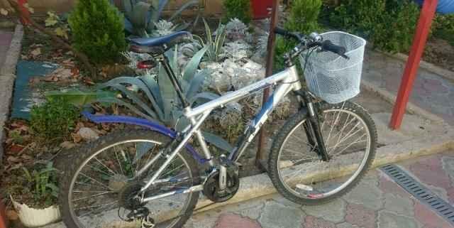 Велосипеды в прокат у жд Адлер