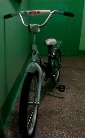 """Детский велосипед """"Altair"""""""