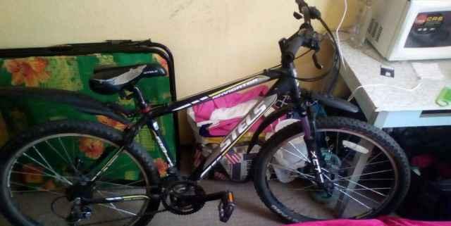 Горный велосипед. Стелс Навигатор