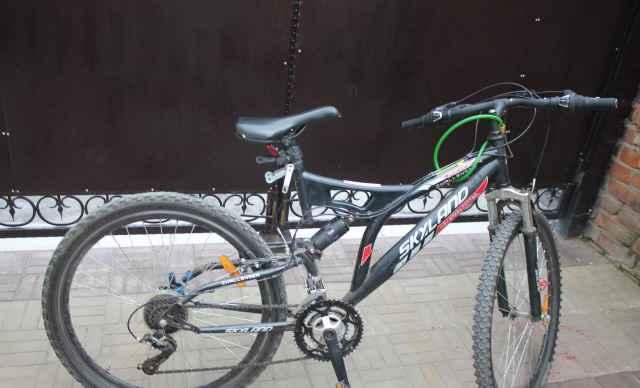 Велосипед skyland chellenger