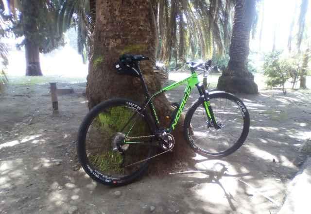 Велосипед norco revolver carbon