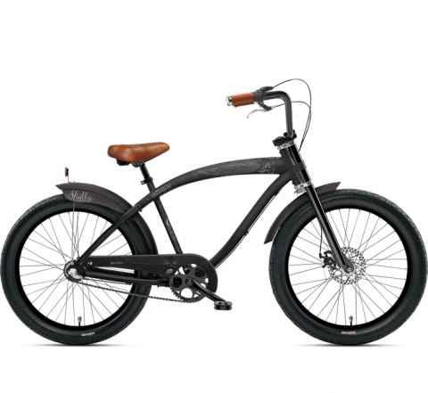 велосипед круизер Nirve Skulls
