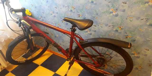 Велосипед Giant revel 1 2012