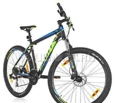 Новый Велосипед горный Scott Aspect760 2016
