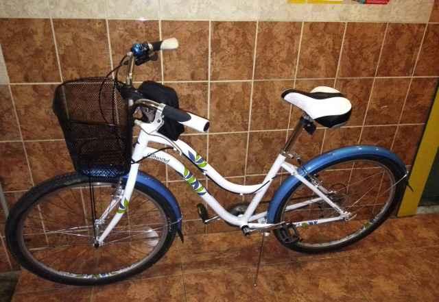 Велосипед Форвард Evia 1.0
