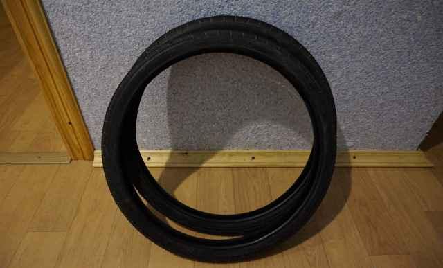 Покрышки велосипедные 20Х1,50 kenda kwest
