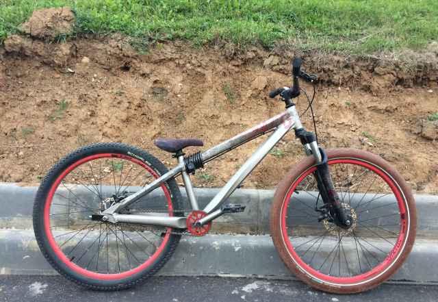 Горный велосипед Scott Voltage YZ 0.2 (2013)