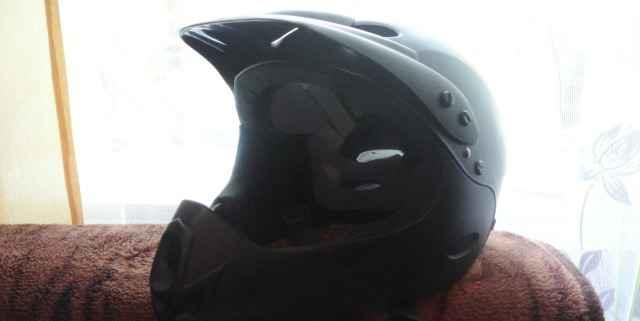 Шлем Freeride/DH FullFace