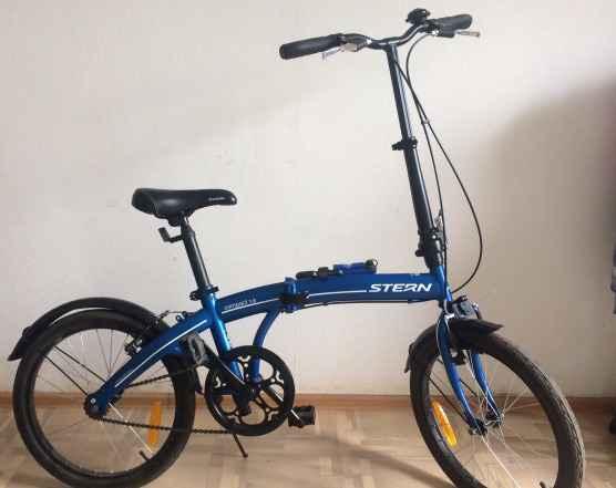 Велосипед Stern Compact 0.1