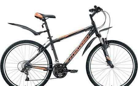 Велосипед Форвард Apache новый