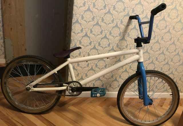 Велосипед BMX Twenty