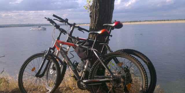 Горный велосипед Форвард Apache 2.0, Sporting 1.0