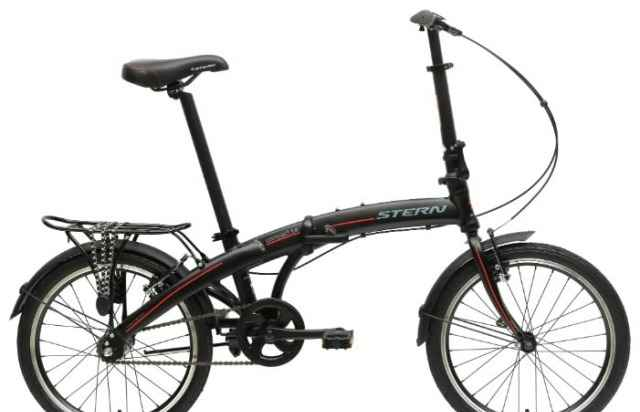 Складной Велосипед Stern compact 3.0