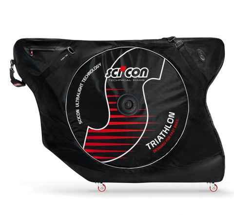 Велосипедный чехол Scicon AeroComfort Triathlon