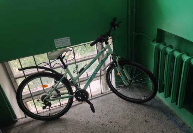 Велосипед Stern Maya (женский)