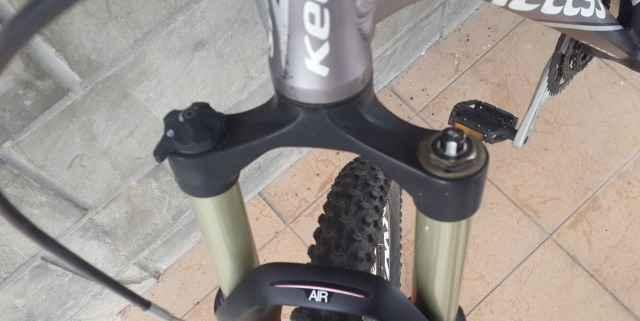 Велосипед kellys Imagine xt Кросс