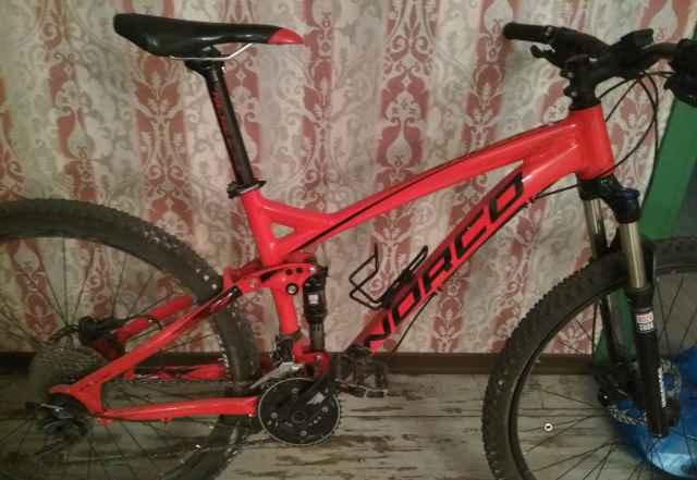 Горный велосипед Norco Fluid 7.2