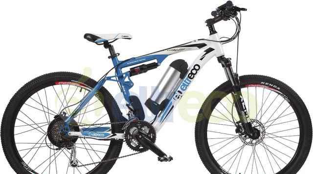 Велогибрид Электро Vitality 700