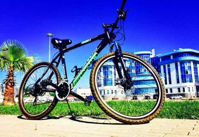 Велосипед Кронос Купе 2.0