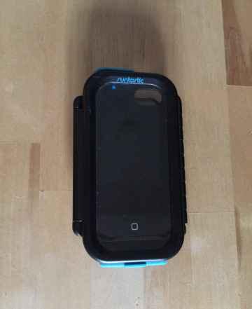 Велосипедный держатель Runtastic для iPhone 4s/5s