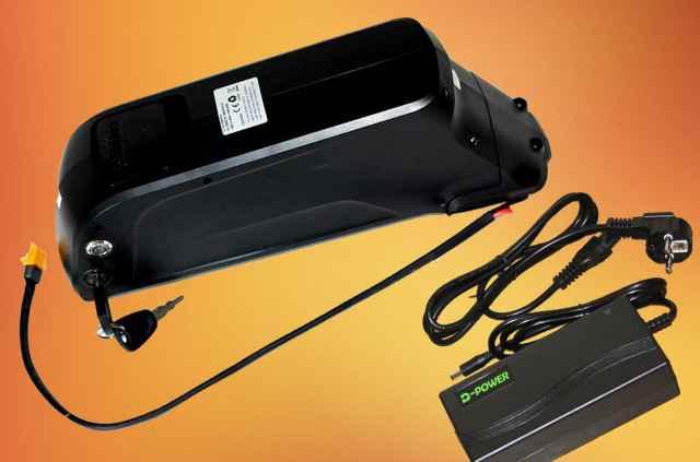 Аккумулятор для электровелосипеда. Дельфин.11,6 Ah