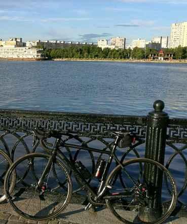 Велосипед шоссейный format 2222