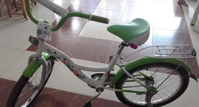 """Велосипед 20"""" для детей и подростков 5-12 лет.хоро"""