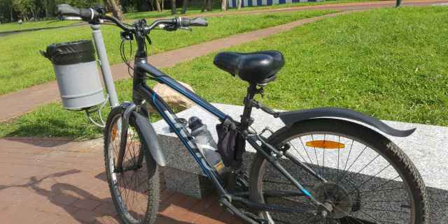 Велосипед унисекс giant Седона Размер рамы С