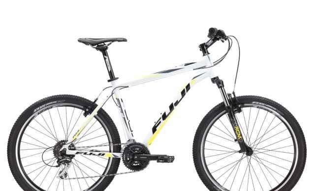 Горный велосипед nevada 1.7 V 2013
