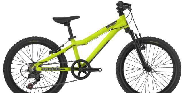"""Детский велосипед Commencal Ramones 20"""" 2"""