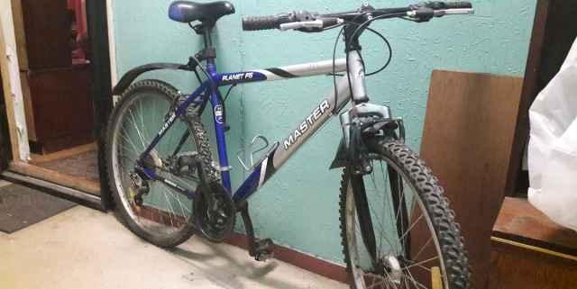 Велосипед. 19