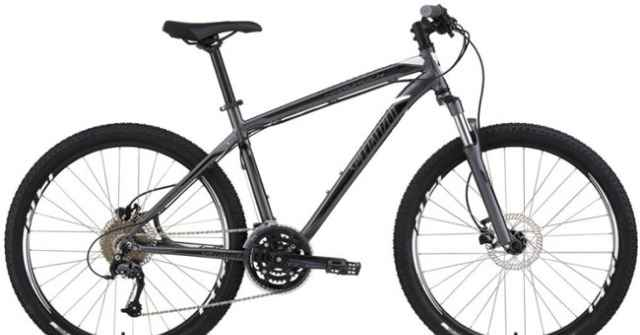 Велосипед Specialized Hardrock Спорт disk 12 бу