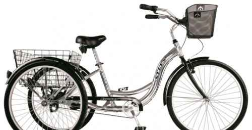 Велосипед Стелс Energy III