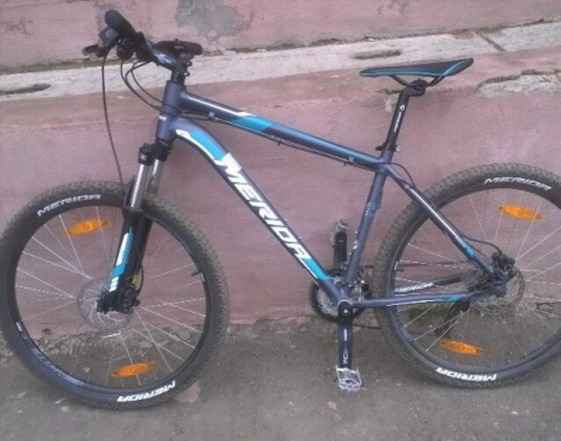 Велосипед Merida Matts
