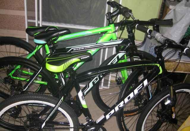 Велосипед новый, горный, кросс-кантри