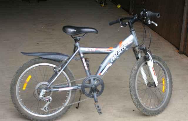 Велосипед MTR Andes подростковый
