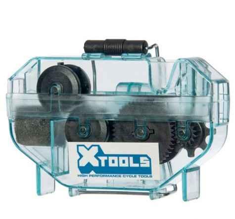 Машинка для чистки цепи Х-Tools