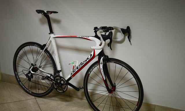Шоссейный велосипед Basso Loto Велос