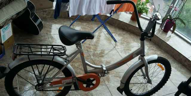 Велосипед складной Вива Folding 20