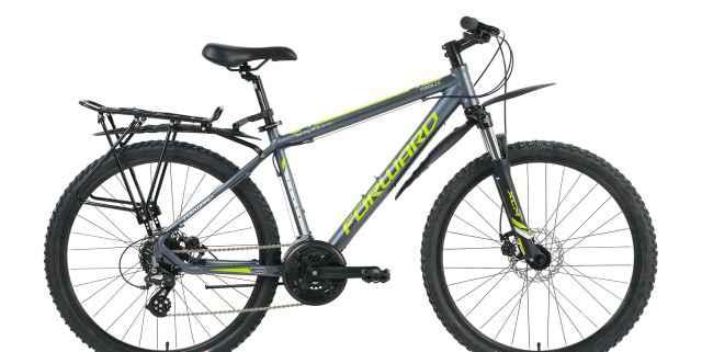 Велосипед Форвард Юкон 2.0 Disk